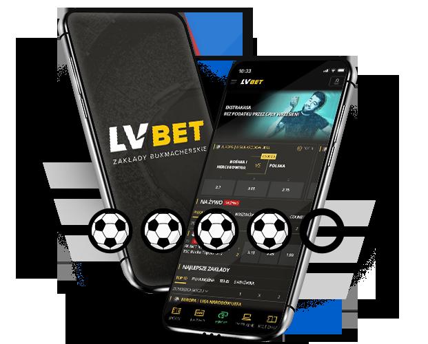 lv bet aplikacja mobilna ranking