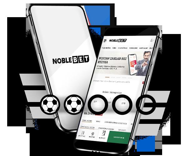 noblebet aplikacja mobilna ranking