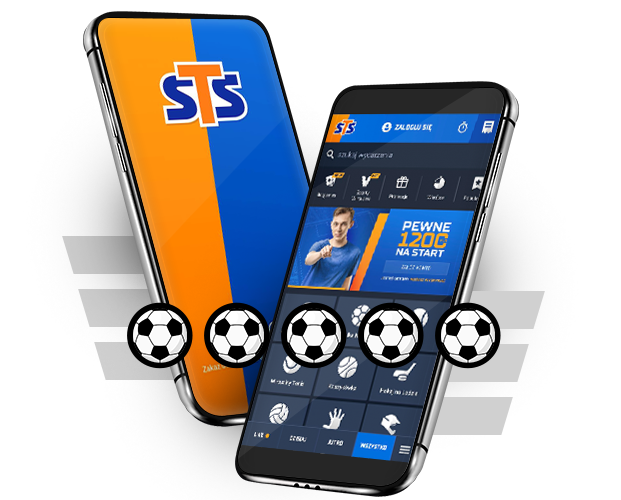 sts aplikacja mobilna ranking