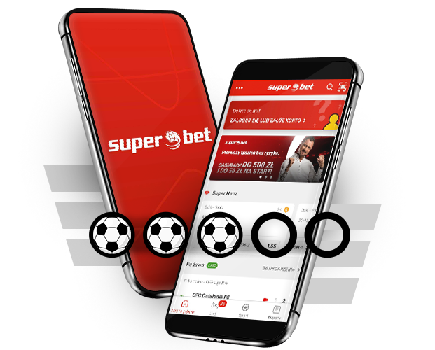 superbet aplikacja mobilna ranking