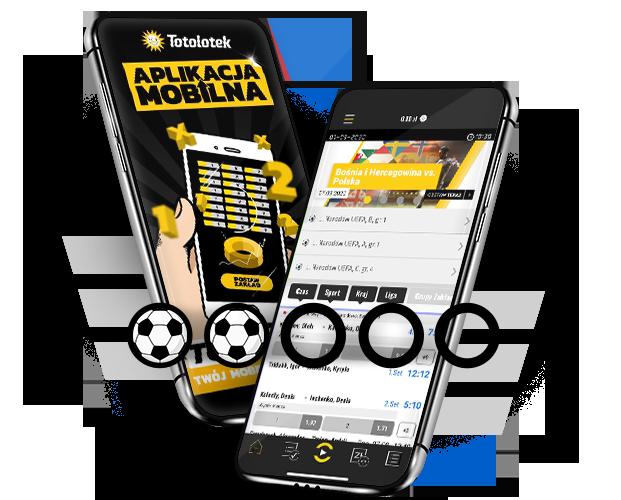 totolotek aplikacja mobilna ranking