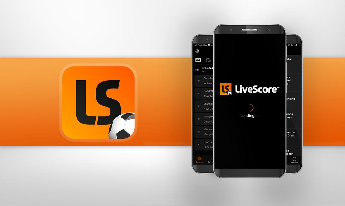 LiveScore: Live Sports Score. Recenzujemy aplikację piłkarską